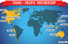 Indonesia urged to consider joining TPP