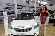 Positive automobile market trends