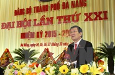 Da Nang asked to focus on Party building