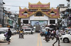Thailand, ADB join hands for GMS development