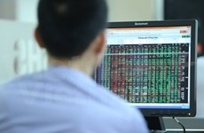 Vietnamese shares rise on robust profits for energy companies