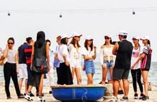 Hong Kong- Nha Trang yacht race rounds off