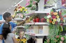 Women's Day shopping heats up
