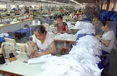 Labour rights violations inspected in apparel industry