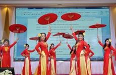 Expatriates pivotal to Vietnam–Thailand links: assoc. chairman