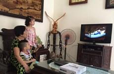 Thua Thien-Hue: over 60 billion VND in broadcasting digitisation