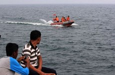 Indonesia concludes search for fallen helicopter