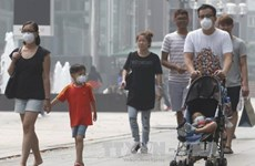 Haze pollution: Four Malaysian states still close schools