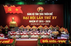 Thua Thien – Hue asked to adjust mindset for growth