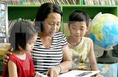 ASEAN bolsters women's, children's rights