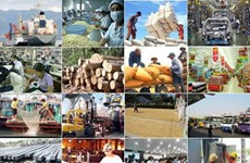Vietnam economy grows 6.81 percent in Q3