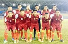 Vietnam to host 2016 AFF U-16 Youth Championship