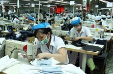 Vietnamese, Norwegian trade unions foster partnership