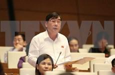 Legislators look into draft revisions to Civil Procedure Code