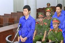 Trial of six ex-railway officials begins