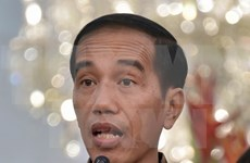 US, Indonesia Presidents set to talk at White House