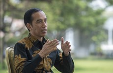 Indonesia keen on stronger economic cooperation with US