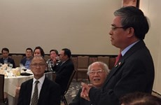 Overseas Vietnamese community - integral part of the nation
