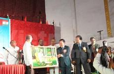 Vietnam-India friendship festival held in India