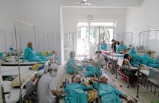 Hungary backs Can Tho in building cancer hospital