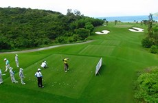 Vietnam named top golf spot in Asia