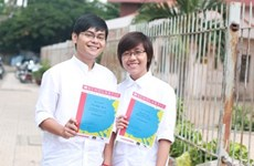 Vietnamese children's book wins top award