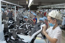 Local firms urged to join global value chain