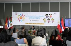 Vietnam culture, tourism potential introduced in Mexico