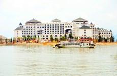 Luxury resort in Ha Long Bay opens