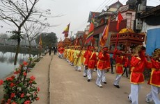 Hanoi focuses on boosting cultural tourism