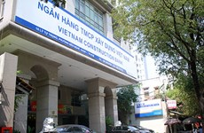 Former Construction Bank officials face prosecution