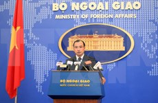 Vietnam has absolute sovereignty over its border area with Cambodia