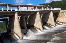 PM approves dam rehabilitation, safety improvement project