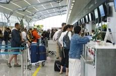 Airports to simplify passenger screenings