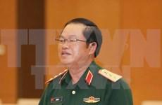 Senior UK defence official visits Vietnam