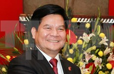 Party official encourages ties with China's Yunnan