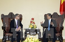 """PM hails Vietnam-Germany University as """"lighthouse"""" in bilateral ties"""