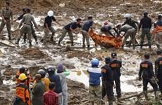 Japan helps Indonesia curb capital's subsidence