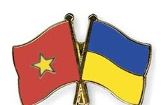 Ukraine-Vietnam Association honoured with Friendship Orders
