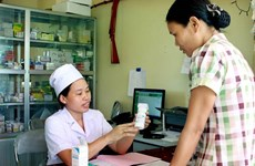Vietnam sees record number of HIV patients receiving ARV treatment