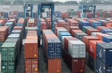 Malaysia's exports up for fourth consecutive month