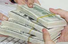 Vietnam remittances hit 3.7 billion USD in October