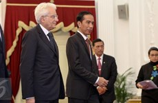 Indonesia, Italy seek to boost economic cooperation