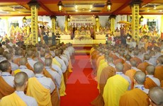 Seminar to mull Buddhism in Mekong