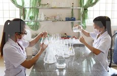 Vietnam promotes competency on genetic resources access
