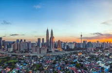Malaysia economy grows 4.7 percent in third quarter