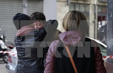 Ambassador: No Vietnamese casualties reported in Paris attacks