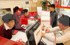 Improved economy helps Vietnamese banks