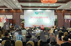 EAS workshops focus on climate change, coastal management