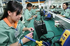 Bright outlook for FDI inflows in Vietnam